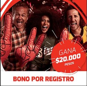 Zamba Bono Registro