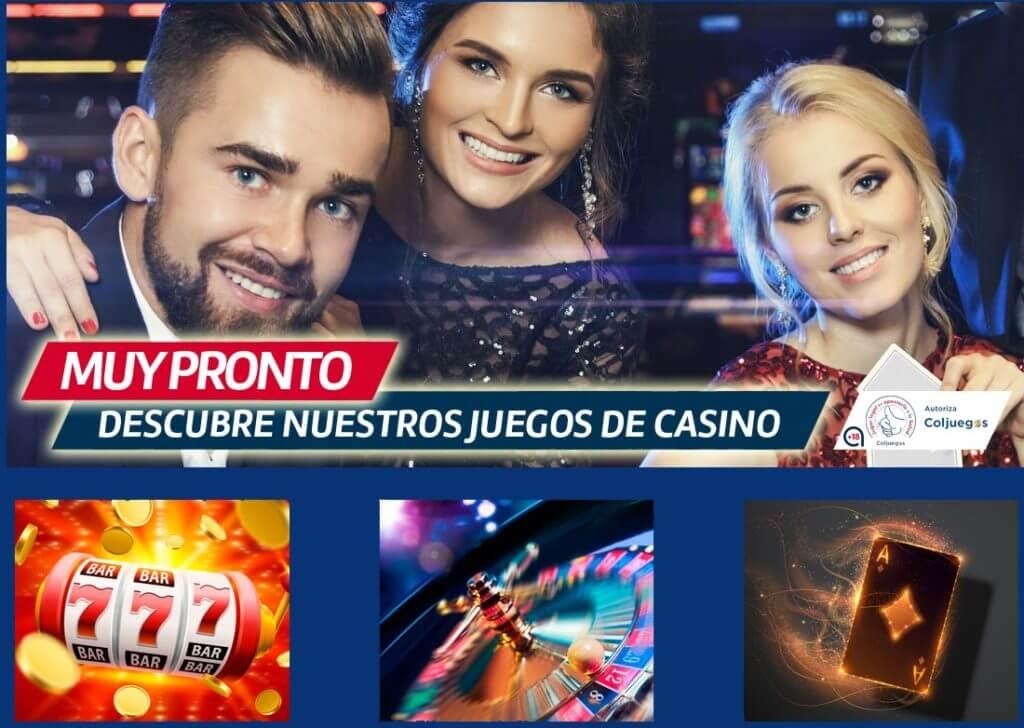 Aquijuego Casino