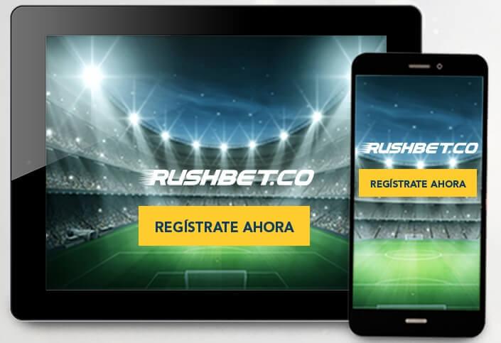 Rushbet App
