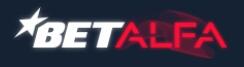 Betalfa logo