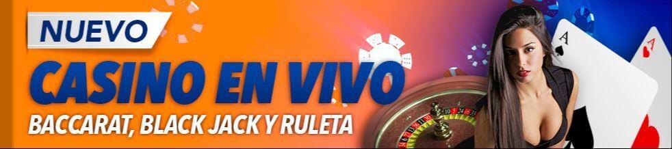 yajuego casino en vivo