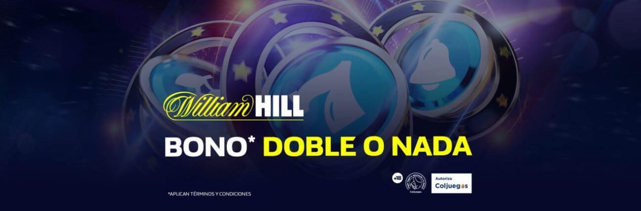 william hill colombia casino