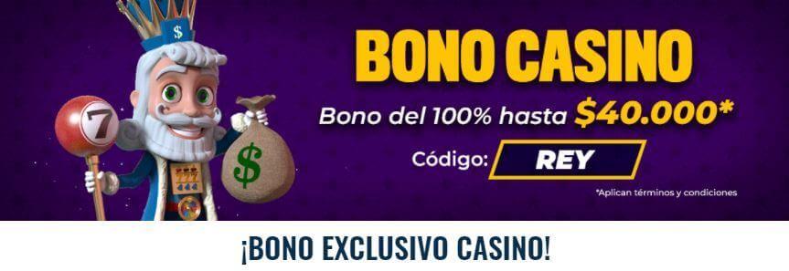 rushbet casino app