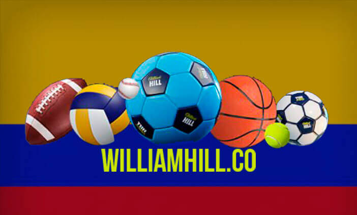 william hill colombia apuestas