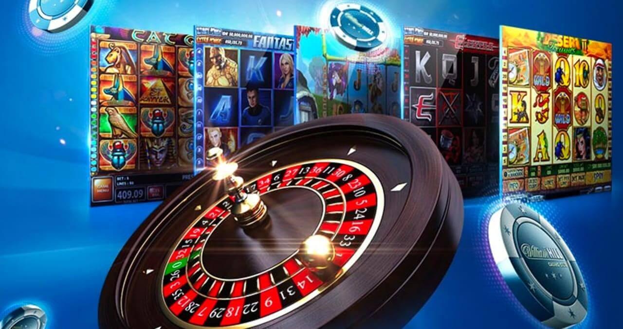 william hill casino colombia